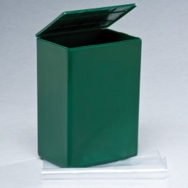 Kel-Deluxe Plastic Temporary Container